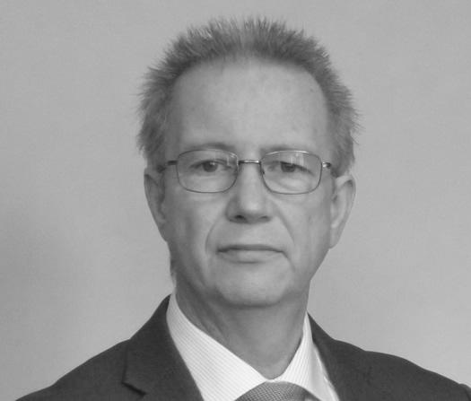 Ian Pallister